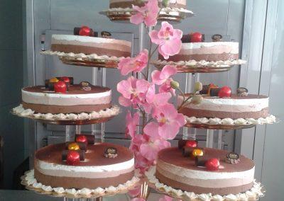 09 TARTA NUPCIAL TRES CHOCOLATES (2)